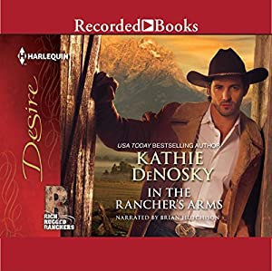 In the Rancher's Arms Audiobook