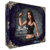 Buffy The Vampire Slayer: Friends and Frenemies Expansion