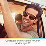 Centrum Men (200 Count) Multivitamin/Multimineral Supplement Tablet, Vitamin D3