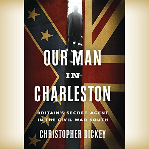 Charleston Audiobook [Free Download by Trial] thumbnail