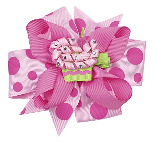 Bearington Baby Cupcake 3 in 1 Girl