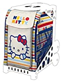 Zuca Hello Kitty Good Sport Sport Insert Bag (Bag Only)