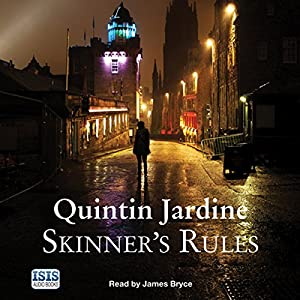 Skinner's Rules Audiobook