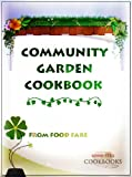 Community Garden Cookbook