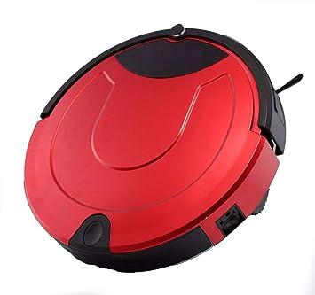 Robot Aspirador Mejora Carga automática / Succión fuerte / Sensor de ...