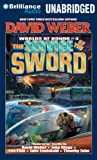 img - for The Service of the Sword (Worlds of Honor) book / textbook / text book