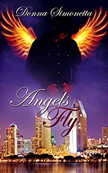 Angels Fly by [Simonetta, Donna]