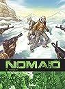 Nomad 2.0 Tome 2 : Songbun par Morvan