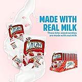 Milkita Creamy Shake Candy Bag, Gluten Free Chewy