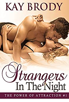 Strangers Night Romantic Power Attraction ebook product image