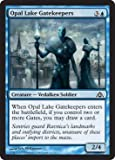Magic: the Gathering - Opal Lake Gatekeepers - Dragon's Maze - Foil