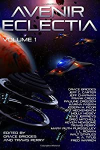 Avenir Eclectia, Vol. 1 (Volume 1)