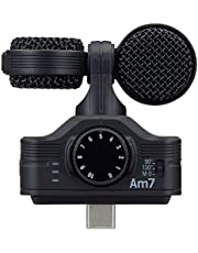 Zoom - AM7 stereo-microfoon voor Android-apparaten