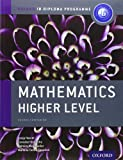 Mathematics Higher Level, Josip Harcet and Lorraine Heinrichs, 0198390122