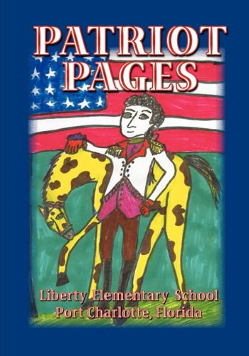 Patriot Pages, Liberty Elementary School pdf