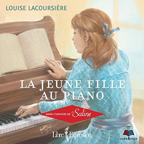 (La jeune fille au piano [The Girl at the Piano])