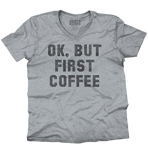 Coffee Fashion Morning Person T Shirt product image