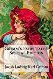 img - for Grimm's Fairy Tales: Special Edition book / textbook / text book