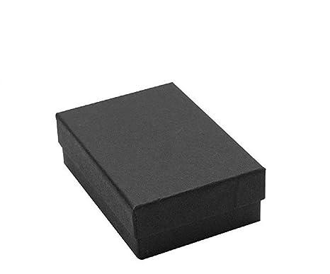Amazon.com: Paquete de 25 cajas de regalo de algodón con ...