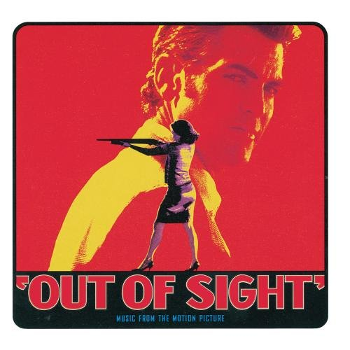 Out Of Sight (Soundtrack)