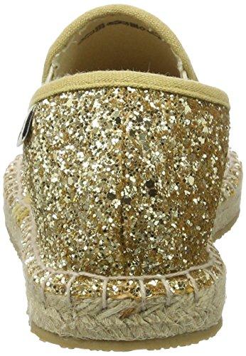 Dockers by Gerli Women's 40ya202-600920 Espadrilles Gold (Gold 920 920) 0erzsWcw