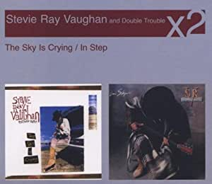 Stevie Ray Vaughan Amp Double Trouble Sky Is Crying In