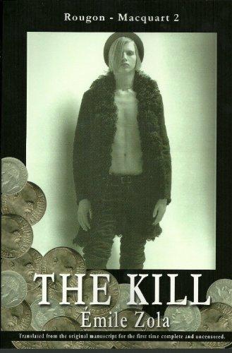 The Kill ebook