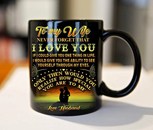 Buy gift for my wife
