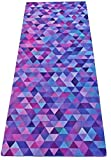 Yoga Mat For Hot Yogas Review and Comparison