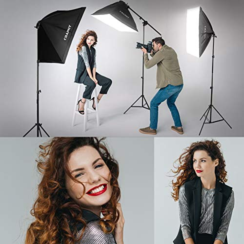 Buy photography lighting kits for beginners