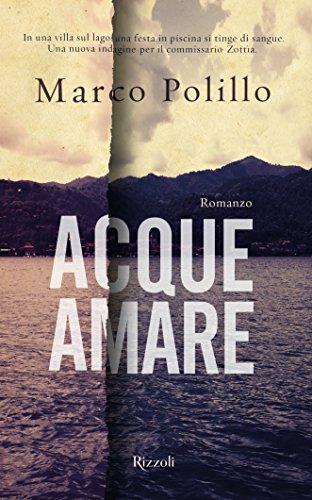 Acque amare (Italian Edition)