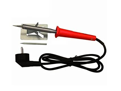 Evila - Soldador electrico/a estano 230v 40w blister