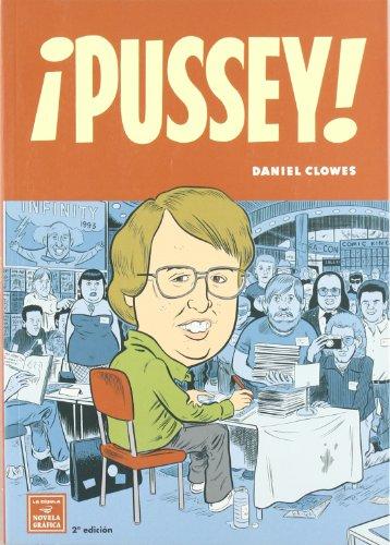 Descargar Libro ¡pussey! Daniel Clowes
