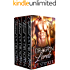 The Dragon Lords - Complete Series Box-Set: (Books 1 - 4)