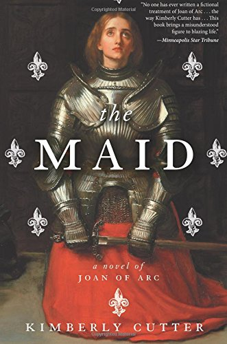 West Coast Cutter (The Maid: A Novel of Joan of Arc)