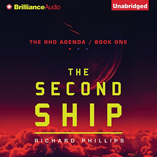 The Second Ship Audiobook [Free Download by Trial] thumbnail