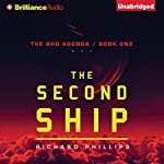 The Second Ship: The Rho Agenda, Book 1 | Richard Phillips