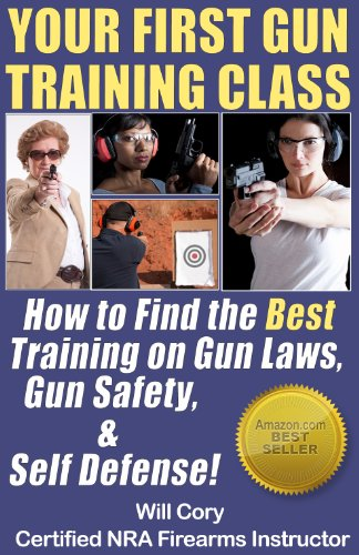 Your first gun training class how to find the best training on gun your first gun training class how to find the best training on gun laws fandeluxe Choice Image