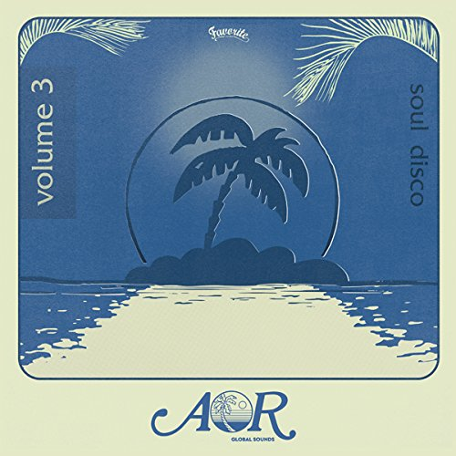 Charles Maurice - Aor Global Sounds 1976-1985 Vol 3