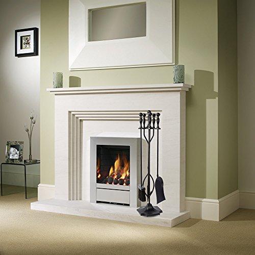 5 Pieces Fireplace Tools Tool Se...