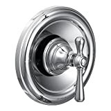 Kingsley T3111 Moentrol Valve Trim, Chrome