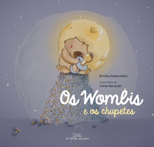 Os Wombis e os chupetes: 9788491510963: Amazon.com: Books
