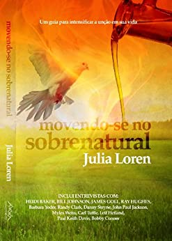 Movendo-se no Sobrenatural por [Loren, Julia]