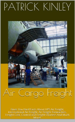 Air Cargo Freight