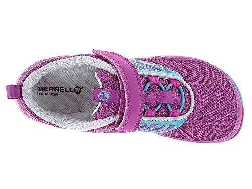 Merrell Kids Girls Trail Glove Strap 2.0