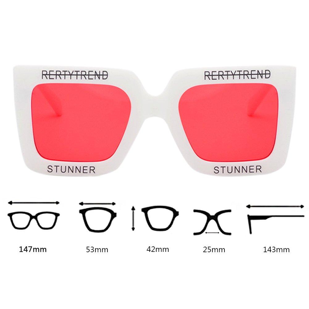 Zhuhaixmy Leichte Dauerhafte Schützende Sonnenbrille Stilvolle UV400 ...