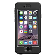 "LifeProof iPhone 6 Case4.7"" Version - Nuud Series - Night Dive Blue Dark Gray/Dark Blue"