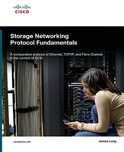 Storage Networking Protocol Fundamentals (Vol (Cisco Networking Fundamentals)