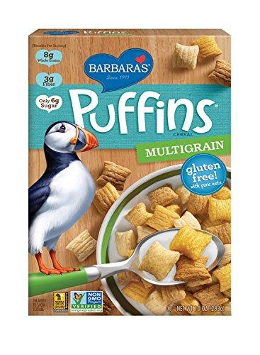 Puffins Gluten Free - 1