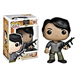FunKo POP TV: Walking Dead - Prison Glenn Toy Figure